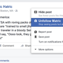Unfollow Your Friends — 6 Tips to a Balanced Relationship with Facebook