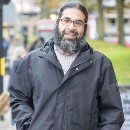 Shaker Aamer: former Guantanamo Bay inmate speaking the truth in times of injustice