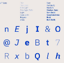 "IBM's Quest To Design The ""New Helvetica"""