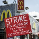 Dr McDonald or: How I learned to stop worrying and love the McStrike