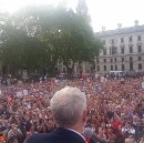 What's going on in the Labour Party, and what does it mean?
