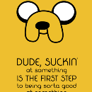 Everything sucks (Inspired by a blog post with same name from Yann Girard)