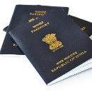 Indian passports and visas — Southern Africa