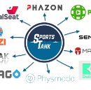 Meet the 10 Companies seeking investment in the Sports Tank — 2016