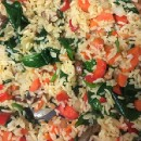 Fried Rice & The Things We Cling To