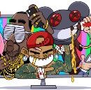 Kanye West, Chris Brown, deadmau5: When Great Music Is Made By Despicable People