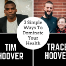3 Easy Ways To Dominate Your Health In A Corporate World