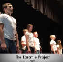 A group of HS students stood up to bigotry and Broadway stood up for them