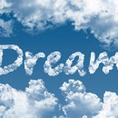 BECAUSE DREAMS ARE MEANT TO LIVE