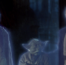 The Transcendence Theory: A Case for Darth Plagueis