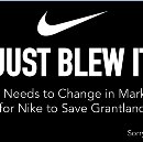 Could Nike Have Saved Grantland? Really?