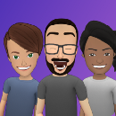 Designing Facebook Spaces (Part 3)— Connecting With Friends