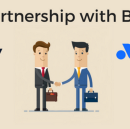 BitBay.net cryptocurrency exchange — an Official Partner of Algory Project