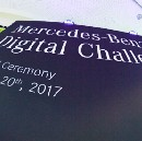 Mercedes-Benz Digital Challenge — Winners, Projects and Prizes!