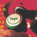 Do You Put Sugar in Your Gas Tank?#NationalJunkFoodDay