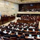Impact investment reaches the ear of the Israeli parliament