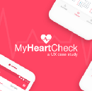 My Heart Check: a UX case study
