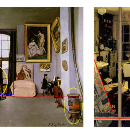 Best of 2014: Machine Learning Algorithm Sees Previously Unknown Links Between Fine Art Paintings