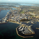 Australian Government Awards Grant to $8 Million Project In The City Of Fremantle Using The Power…