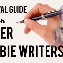 Survival Guide For Super Newbie Writers