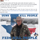 How Russia Created the Most Popular Texas Secession Page on Facebook