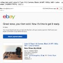 Why I will never sell a product again on eBay, and why you shouldn't neither.