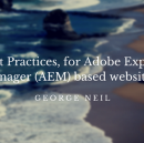 Sass Best Practices for Adobe Experience Manager (AEM) based websites