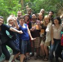 Postcards from Thrivability Camp: The Effects of Immersion