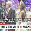 CNN Video Confirms The Stern Facts About Trump's Russian Ties