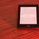 A better interface for Kindle