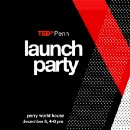 TEDxPenn Launch Party is This Friday