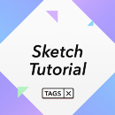 How to make Awesome Charts for your presentation with only Rectangle in Sketch