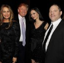 Breaking: Trump And Weinstein May Have Masturbated Together In Front Of Women