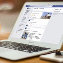 Facebook Cards : A Google Now approach to the Facebook timeline