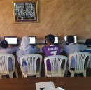 Thinking outside the box for refugee girls' education