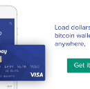 Bitcoin Payments Leader BitPay Releases Prepaid Visa® USD, GBP, and EUR Debit Cards for Bitcoin…