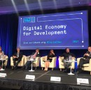 Ant Financial Says Mobile Technologies Can Drive Economic Empowerment