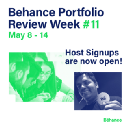 Signups Are Open for Portfolio Review Week 11!