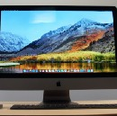 Yup, Apple's iMac Pro is a processing monster