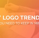 Logo Design Trends You Need To Keep In Mind