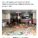 Baltimore 'looting' tweets show importance of quick and easy image checks