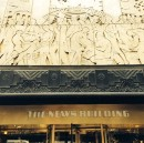 Why The Daily News Building Is Cool