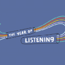 The Year of Listening