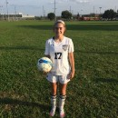 Chloe Lonergan ready to star for Franklin Towne Charter