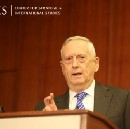 Gen. James Mattis: The Middle East at an Inflection Point — Full Transcript