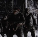 """Movie Review: """"War for the Planet of the Apes"""" is a riveting, grown-up blockbuster that sets a new…"""