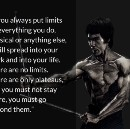 Bruce Lee Doesn't Care If You Die If You Don't Do This One Thing
