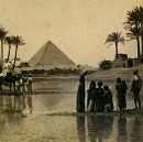 How The Ancient Egyptians (Should Have) Built The Pyramids