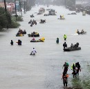 Triage: How hundreds of women mobilized to become the unsung heroes behind Hurricane Harvey rescues…