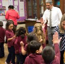 The Job of a Principal is an Exercise in Love